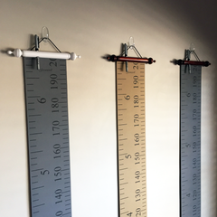 Growscroll Growth Charts Height Charts Display