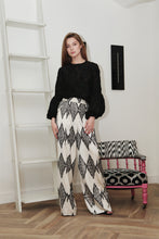 Ikat Trousers