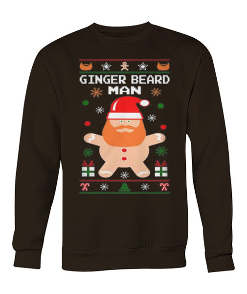 Ginger Beardman