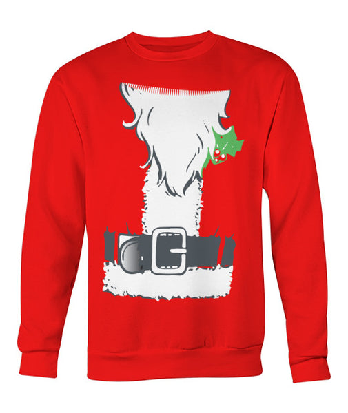 Great Beard Christmas Sweater