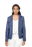 The Skinny Blazer - IC Blue