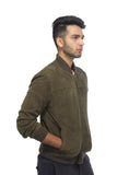 Olive Green Men's Jacket