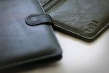 travel wallet luxury leather