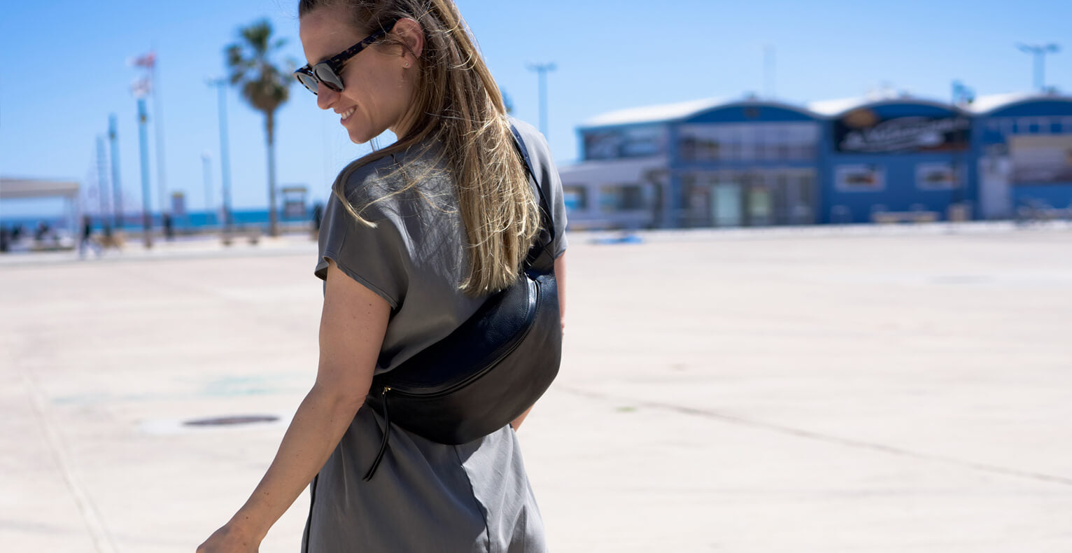 ebb6c5aee 5 Reasons Why Fanny Packs Are The Best Bags Ever - DAPHNY RAES