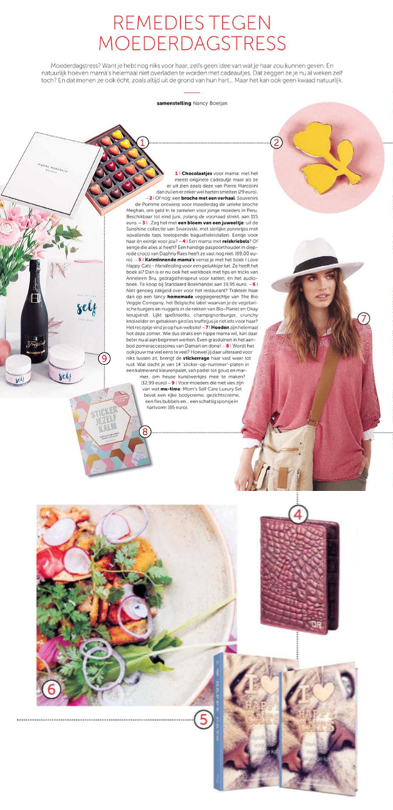 Publication KW weekend