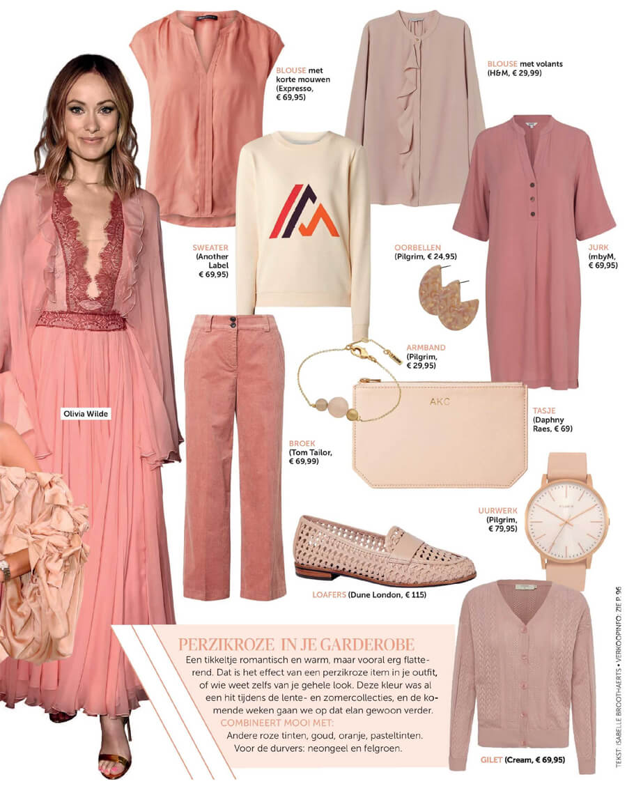 Sof pink pouch press feature STORY 2019 August