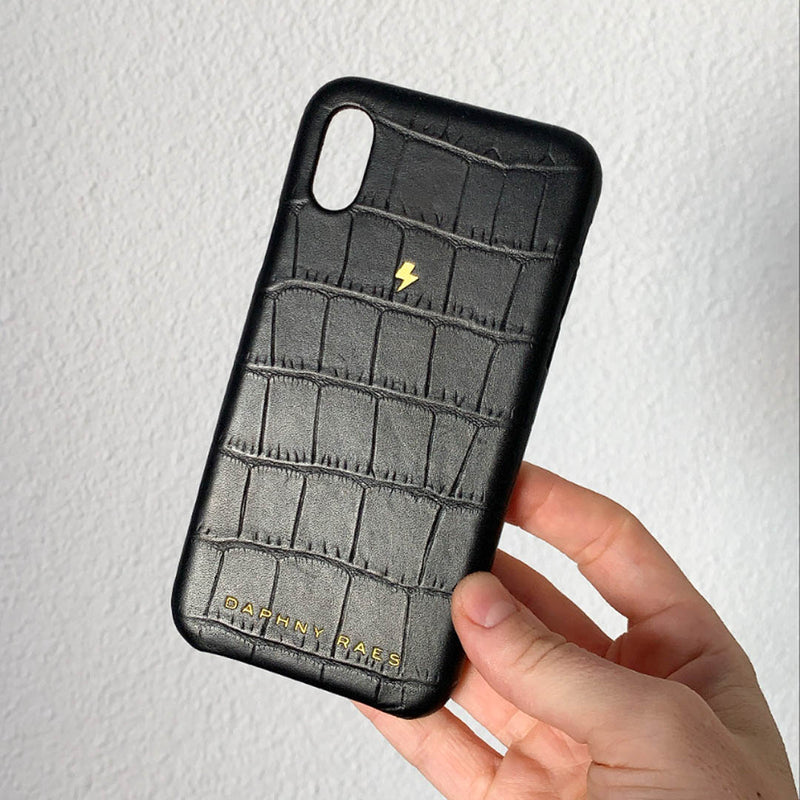Sample iPhone X / Xs case