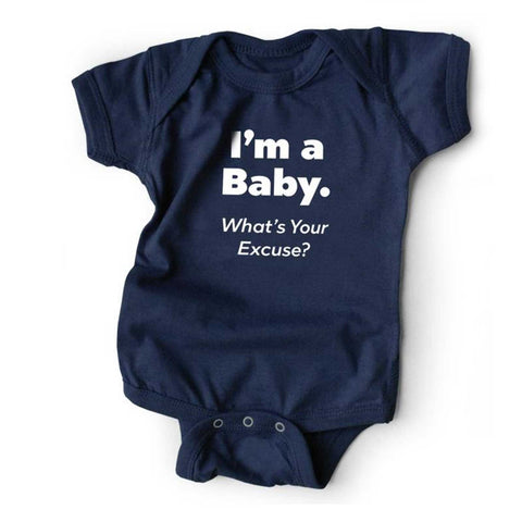 funny baby grows