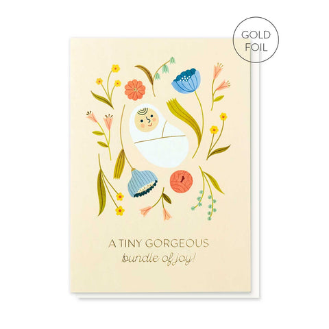 new baby cards uk