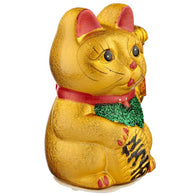 lucky waving cat leeds