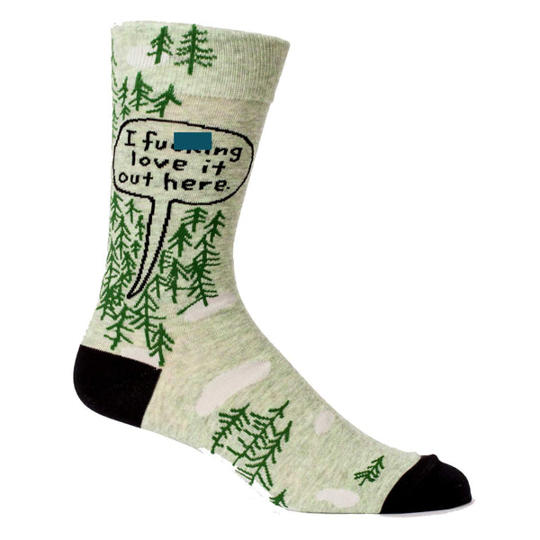 hiking-socks