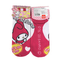 my melody socks uk shop gift