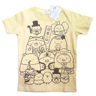 sumikko gurashi t-shirt uk