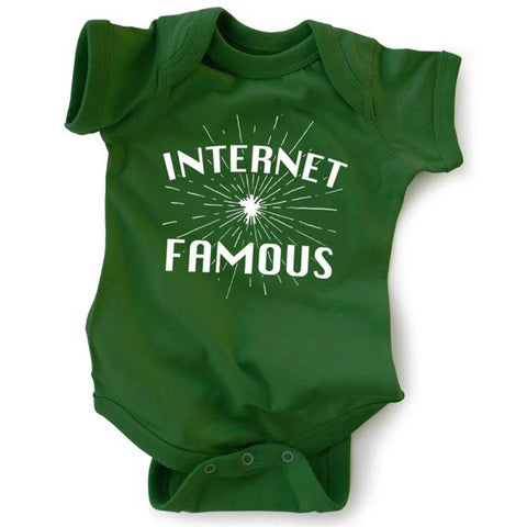 internet famous funny baby grow