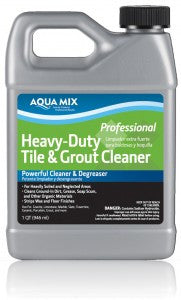 Heavy Duty Tile and Grout Cleaner