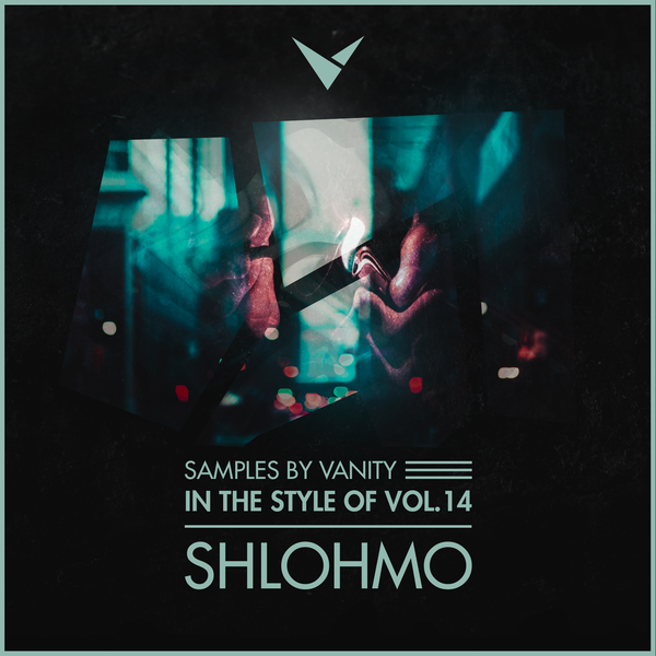 SHLOHMO - In The Style Of Vol.14