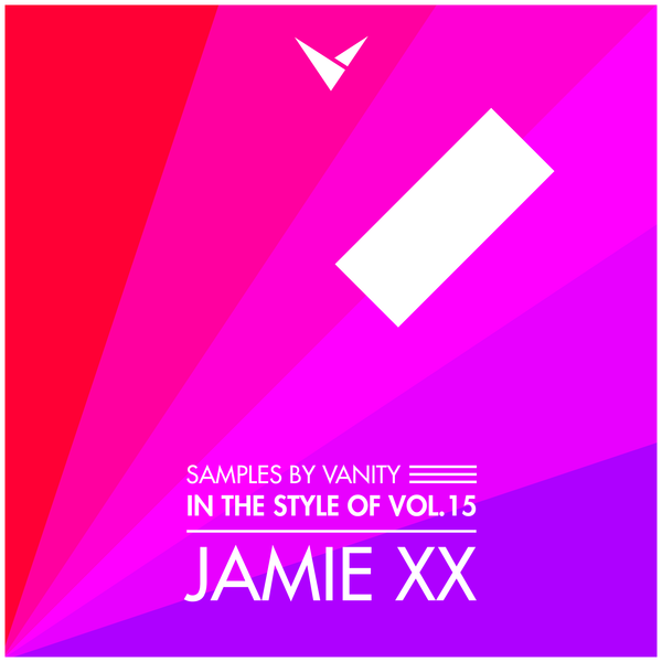 JAMIE XX - In The Style Of Vol.15
