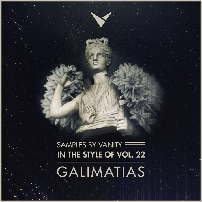 GALIMATIAS - In The Style Of Vol.22