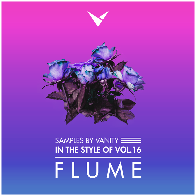 FLUME - In The Style Of Vol.16