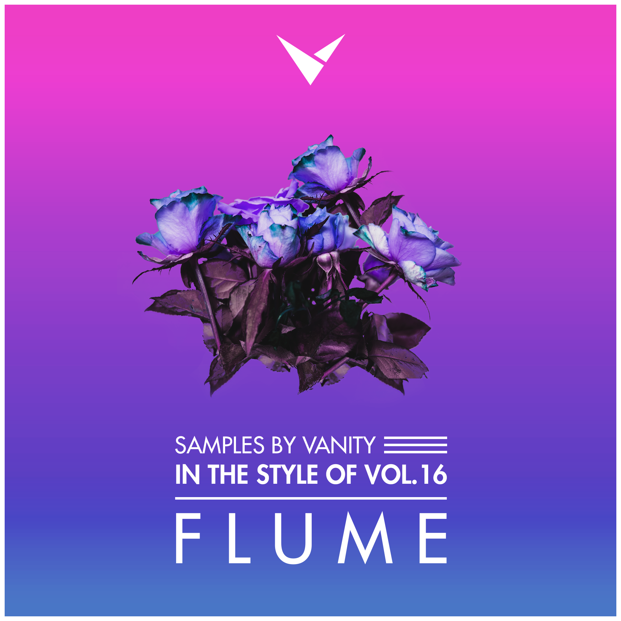 FLUME - IN THE STYLE OF VOL.16 ABLETON PROJECT