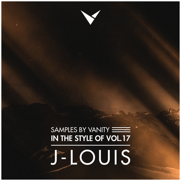 J-LOUIS - In The Style Of Vol.17