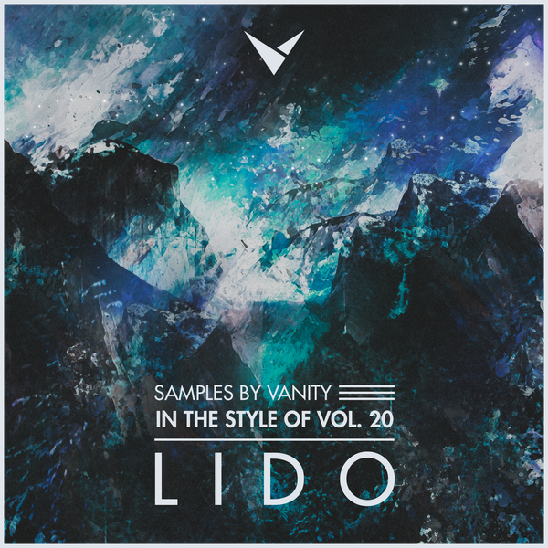 LIDO - In The Style Of Vol.20