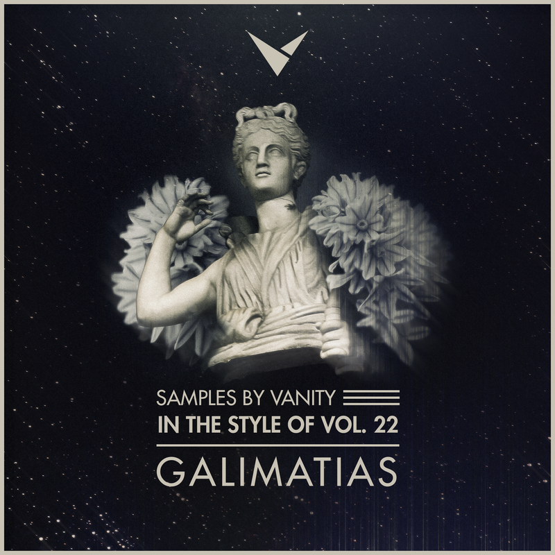 GALIMATIAS - IN THE STYLE OF VOL.22 ABLETON PROJECT