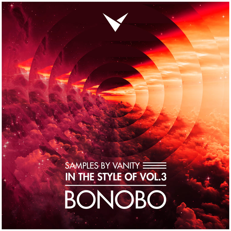 BONOBO - IN THE STYLE OF VOL.3 ABLETON PROJECT