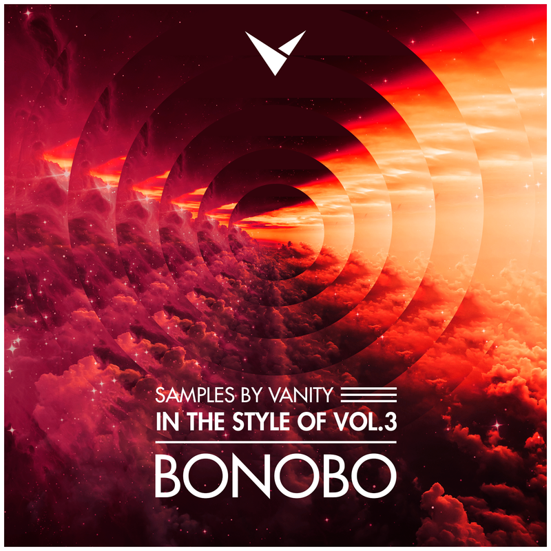 BONOBO - In The Style Of Vol.3