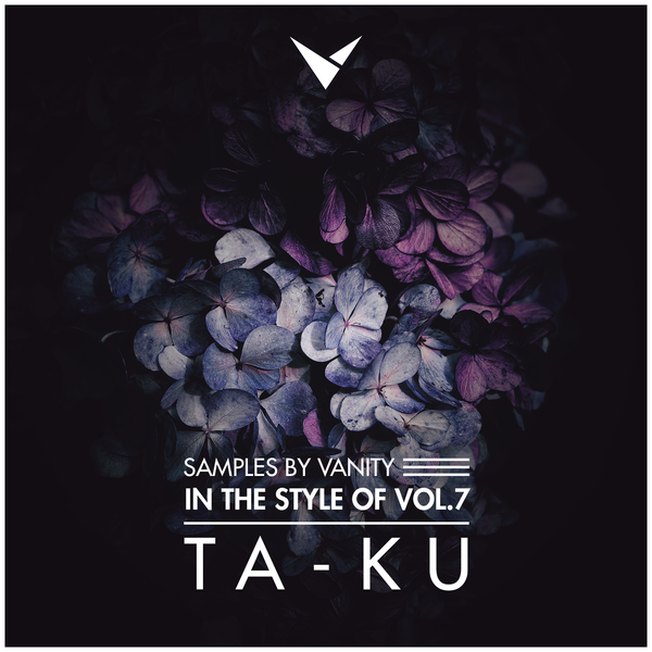 TA-KU - In The Style Of Vol.7