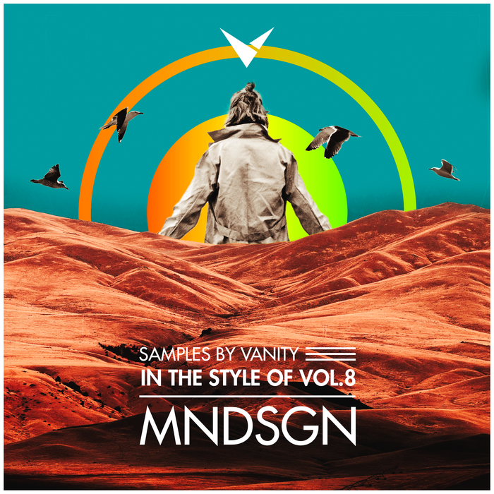 MNDSGN - In The Style Of Vol.8