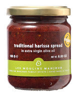 Traditional Harissa Spread