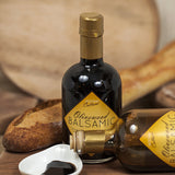 Olive Wood Balsamic & Olive Oil Gift Box