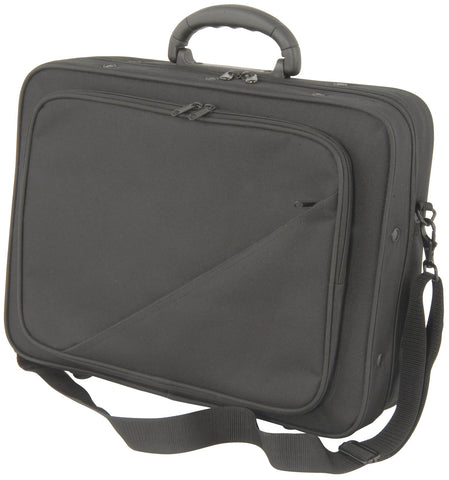 Wireless microphone transit bag