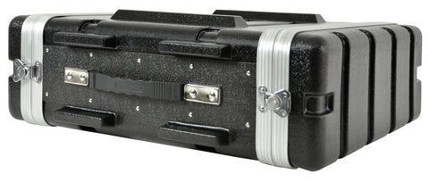 ABS 19 Inch equipment case 3U