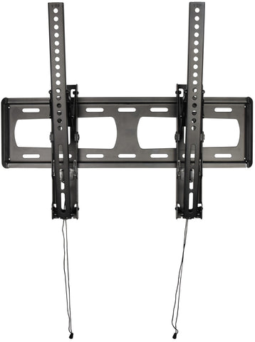 Tilting Ultra Slim TV Bracket for Screens 32 Inch to 70 Inch