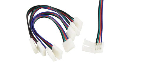 Professional RGB Flexible Link Pack of 5