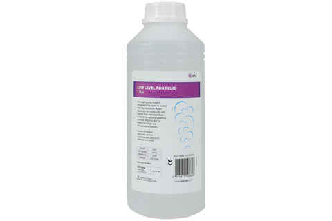 Low Level Fog Fluid 1L