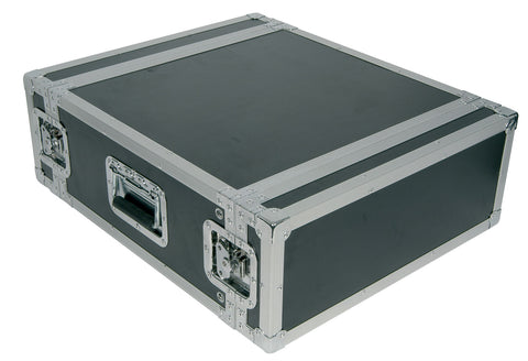 19 Inch equipment flight case 4U
