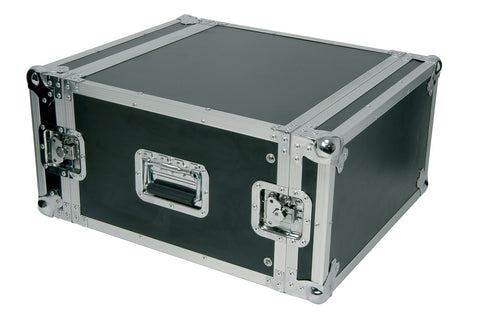 19 Inch equipment flight case 6U
