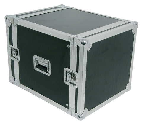 19 Inch equipment flight case 10U