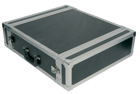 19 Inch equipment flight case 3U