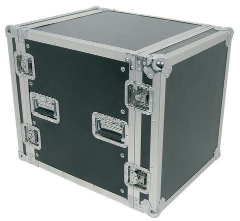 19 Inch equipment flight case 12U