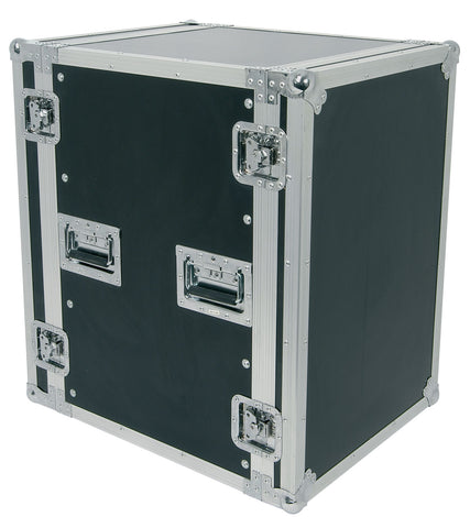 19 Inch equipment flight case 16U