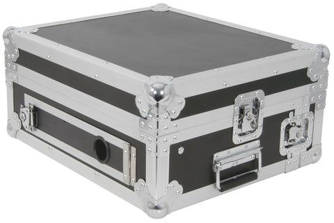 Rack case 6U Plus 3U for mixer player