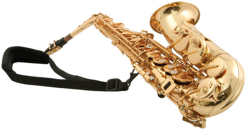 Adjustable Saxophone Neck Strap for Alto or Tenor Sax
