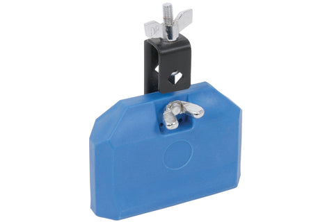 Plastic Block High Blue