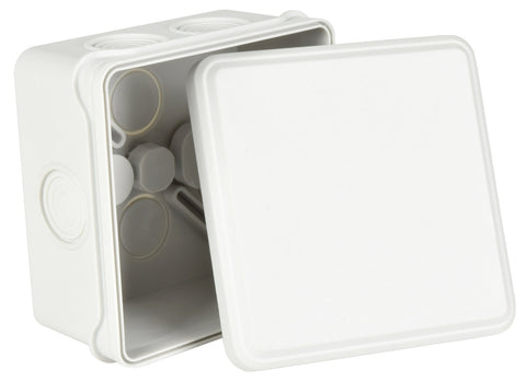 IP55 Weatherproof Box