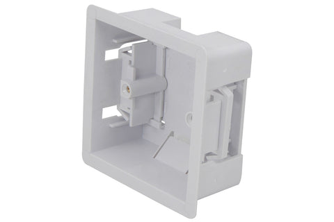 Dry Lining Box Single Gang 35mm
