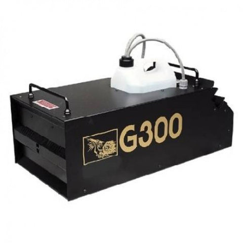 Le Maitre G300 Smoke Machine Mk2 240V